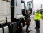 Un covoiturage avec WeTruck, est-ce «vis ma vie de camionneur» ?
