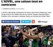 L'ASVEL est championne de France : quelle trajectoire a eu l'équipe de basket ?