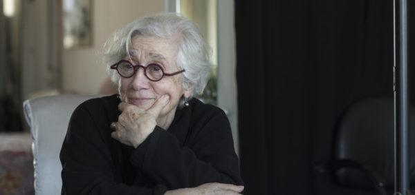 Isabelle Sadoyan : «Un théâtre est pour moi aussi saint qu'une église»