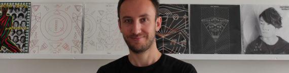 Marc Weistroff l'un des créateurs de Mopro © Petit Bulletin