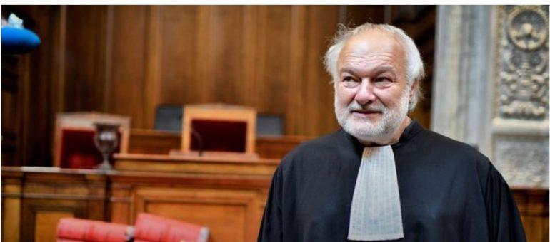 L'avocat grenoblois Bernard Ripert interdit d'exercer pendant 3 ans