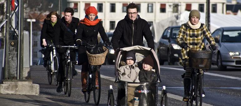 Vélo à Lyon : «cher David Kimelfeld, la Métropole doit changer de braquet !»