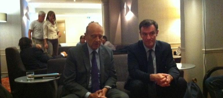 Alain Juppé promet de repêcher Michel Havard, éconduit par Les Républicains