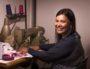 Des cotons éthiques et réutilisables made in France : une idée tissée par une lyonnaise