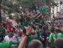 France – Irlande : pour une fois Lyon risque d'aimer des hommes en vert
