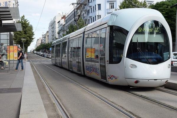 Train, métro, voiries : où veulent aller les écologistes de la Métropole de Lyon ?