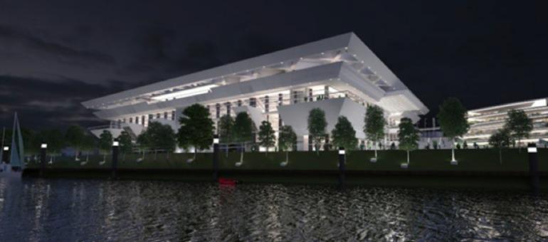 Projet d'Arena : les frondeurs écolos rentrent dans le rang au conseil de la Métropole de Lyon