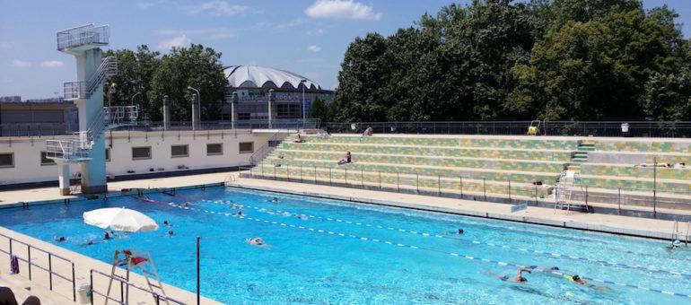 Avec l'arrivée du LOU Rugby, Lyon se débarrasse de la piscine de Gerland