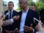 Opération de com' pour Laurent Wauquiez avec la question policière