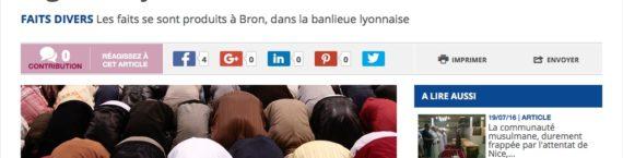 Capture d'écran 20minutes.fr