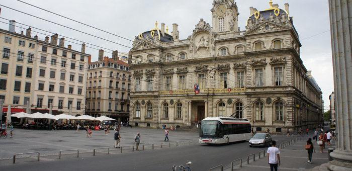 Marche pour l'environnement à Lyon : une mobilisation attendue ce samedi devant l'Hôtel de Ville