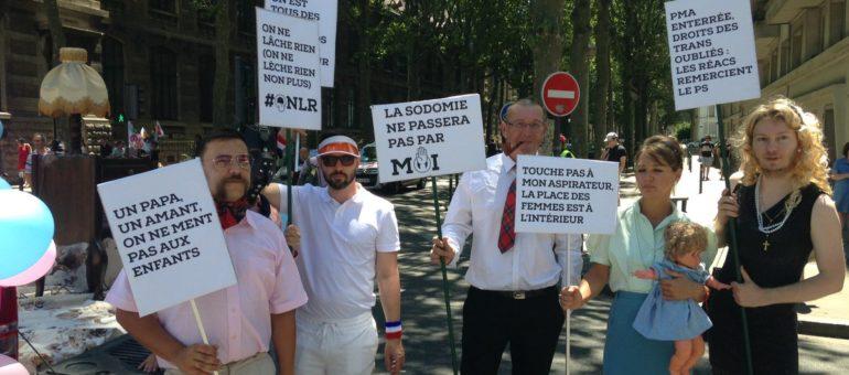 Heteroclite, le mensuel «gay mais pas que» qui obsède le FN