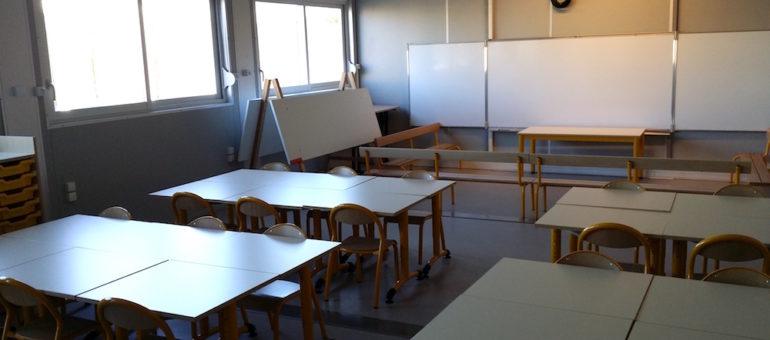 Covid : quel protocole sanitaire à la rentrée dans les écoles de Lyon ?