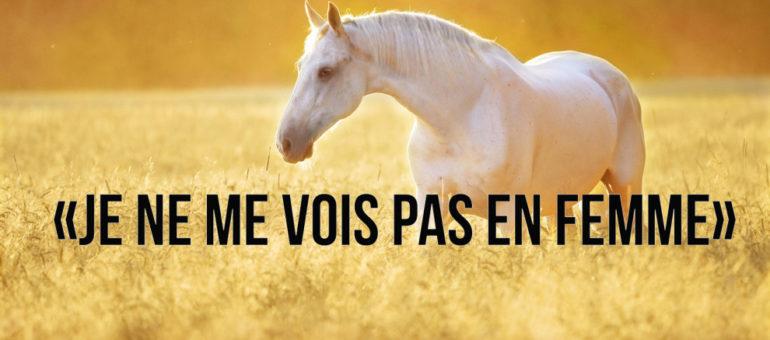 Création de «posters pour WC» avec des citations de Laurent Wauquiez