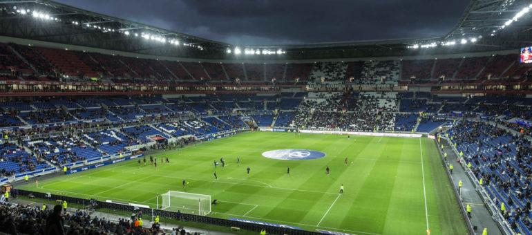 Quiz : Connaissez-vous bien le derby Lyon-Saint-Étienne ?