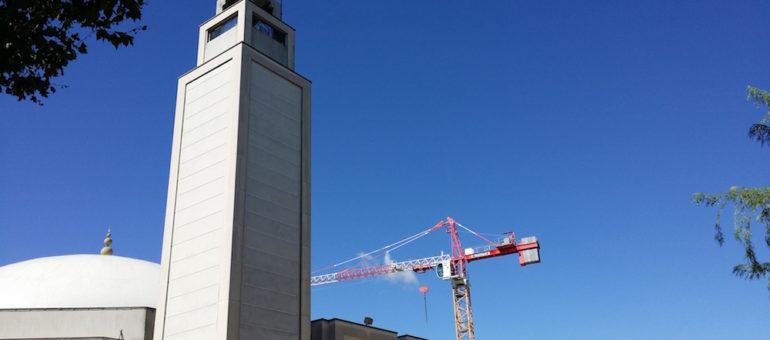 Cinq choses à savoir sur le centre culturel musulman de Lyon, l'IFCM