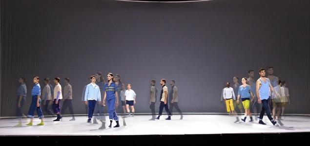 Biennale de la danse à Lyon, ou les forces contradictoires