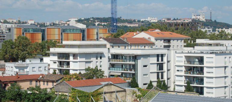 Immobilier : Lyon va-t-elle devenir un ghetto de riches?