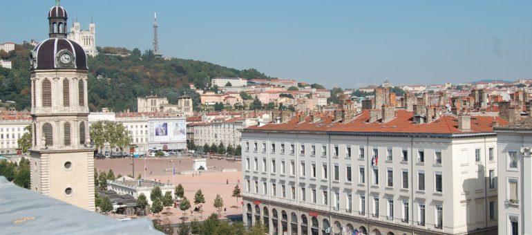À Lyon, hausse de la taxe d'habitation sur les résidences secondaires