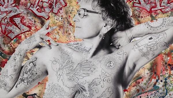 Facebook exige de flouter les tétons d'une campagne photo contre le cancer du sein