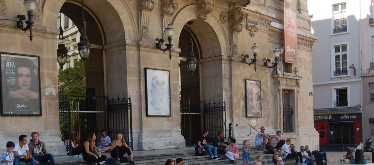 Les acteurs culturels de Lyon se mobilisent contre Marine Le Pen