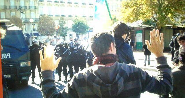 Une prison à ciel ouvert pour «stopper une guérilla urbaine» en 2010 à Lyon