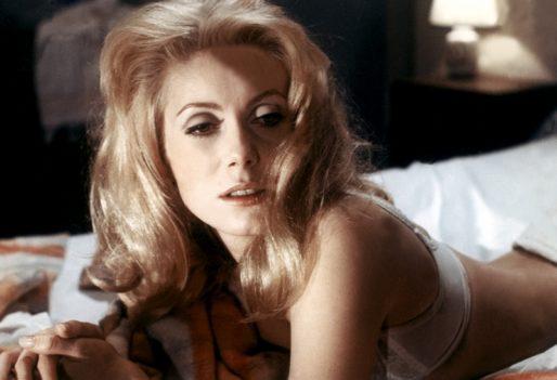 Belle de jour de Luis Buñuel (1966) © Five Film / Paris Film / DR