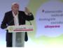 Gérard Collomb à l'Université de l'Engagement à Lyon le 8 octobre 2016 (capture d'écran vidéo). Rue89Lyon/DR