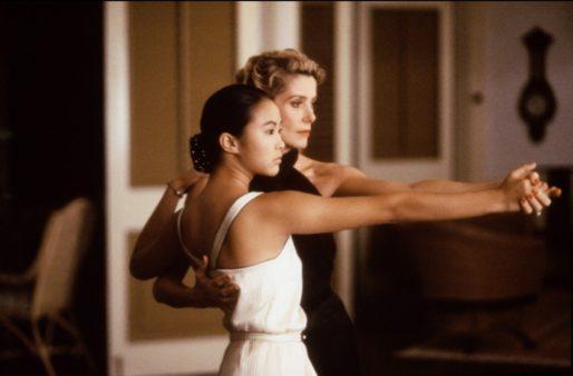Indochine, film de Régis Wargnier (1992).
