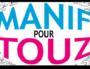 La Manif pour touz', une réponse aux anti-mariage gay ce samedi à Lyon