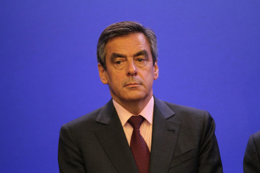 François Fillon. DR