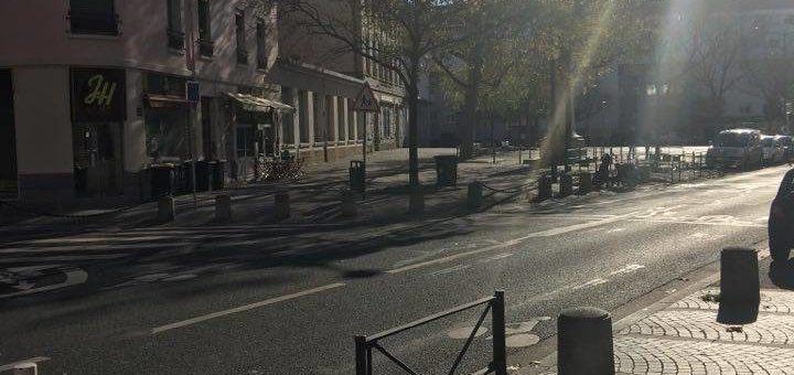 Après avoir quitté le quartier Confluence à Lyon, ma vie douce à Grand-Trou