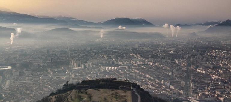 Pollution de l'air à Lyon, Grenoble et la Vallée de l'Arve : la France devant la justice européenne