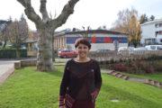 Murielle, 52, électrice d'extrême gauche. © Gaëlle Salaun