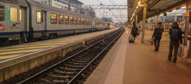 Entre Laurent Wauquiez et la SNCF, le train des négociations reste bloqué en gare
