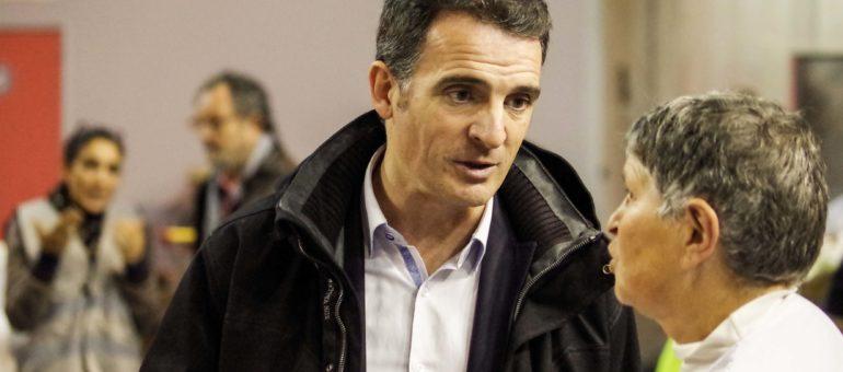 À Grenoble, Eric Piolle mène-t-il une politique «antisociale»?
