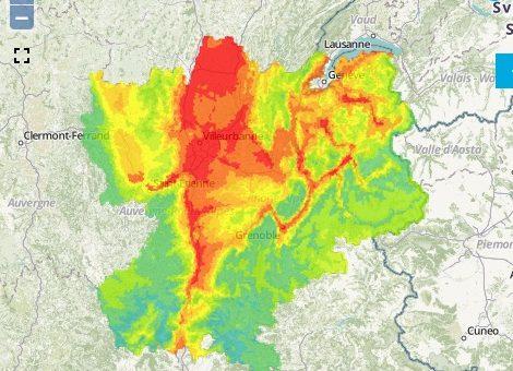 «Mêmes causes, mêmes effets» : l'épisode de pollution redémarre à Lyon