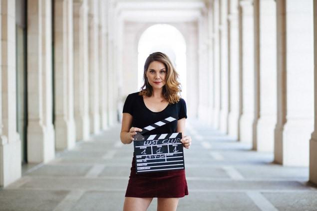 La réalisatrice suédoise Erika Lust ne trouve pas son compte dans la pornographie existante qui lui semble « moche et de mauvais goût ».