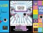Des festivals de cinéma LGBT de Rhône-Alpes.