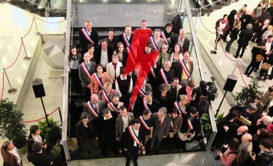 À Grenoble, sécession dans la majorité d'Eric Piolle