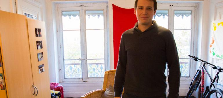 Vincent Verzat, YouTubeur écolo des actions de désobéissance civile