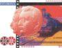 """D'après la CGB, """"la plus importante société numismatique de France"""", il s'agirait d'un modèle du billet de 200F à l'effigie des frères Lumière. ©CGB"""