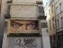 On a retrouvé David Bowie dans une rue de la Croix-Rousse