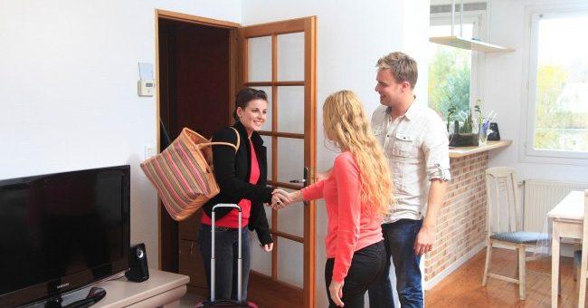 En guerre contre Airbnb et l'« ubérisation» de la location, les hôteliers portent plainte