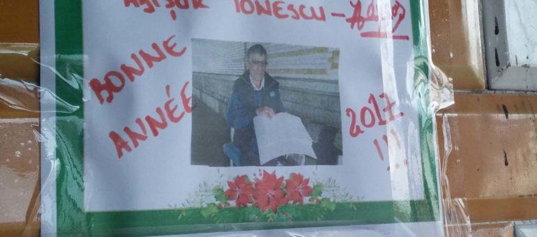 En 2017, le «sans-abri aux fleurs» de Jean-Macé n'oublie pas son quartier