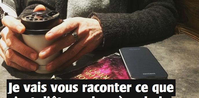 «Ma fille est en contact avec la filière Al Nosra de Grenoble»