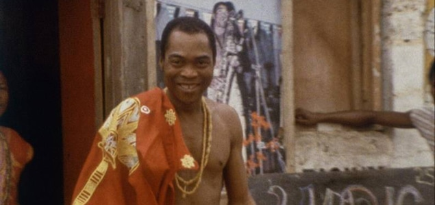 L'afrobeat infuse jusqu'au Musée des Confluences