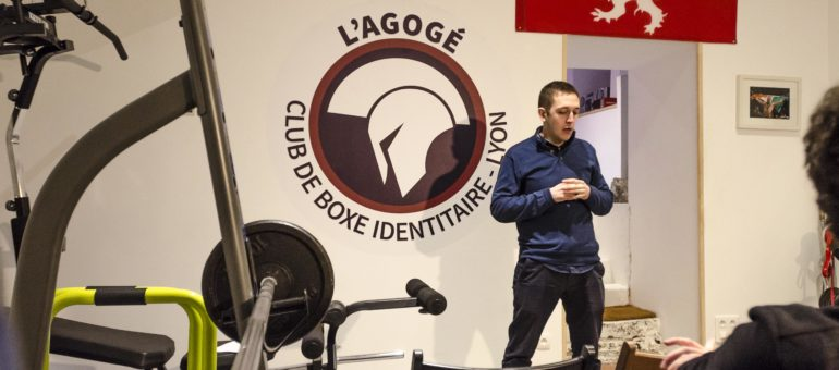 La municipalité autorise la réouverture d'un local d'extrême droite dans le Vieux Lyon