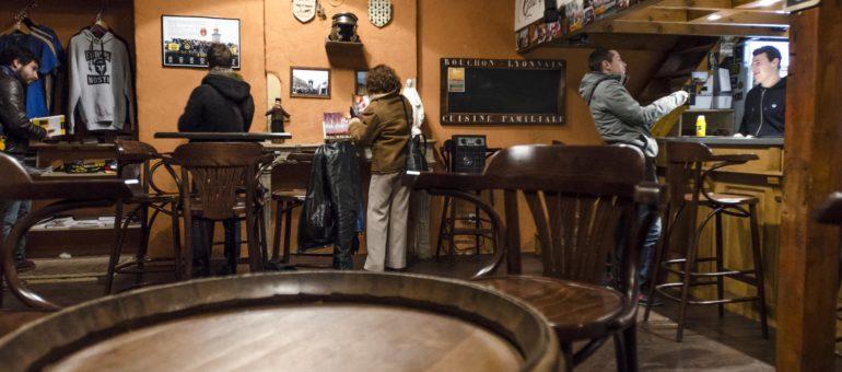 Malgré la dissolution, des locaux identitaires toujours ouverts à Lyon