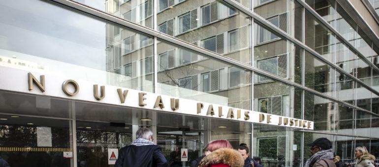 Un policier condamné pour avoir frappé un suspect en garde-à-vue à Rillieux-la-Pape